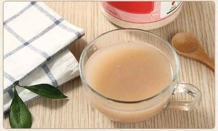 江苏特产  红豆薏仁枸杞粉 五谷杂粮食品冲饮养生代餐熟粉
