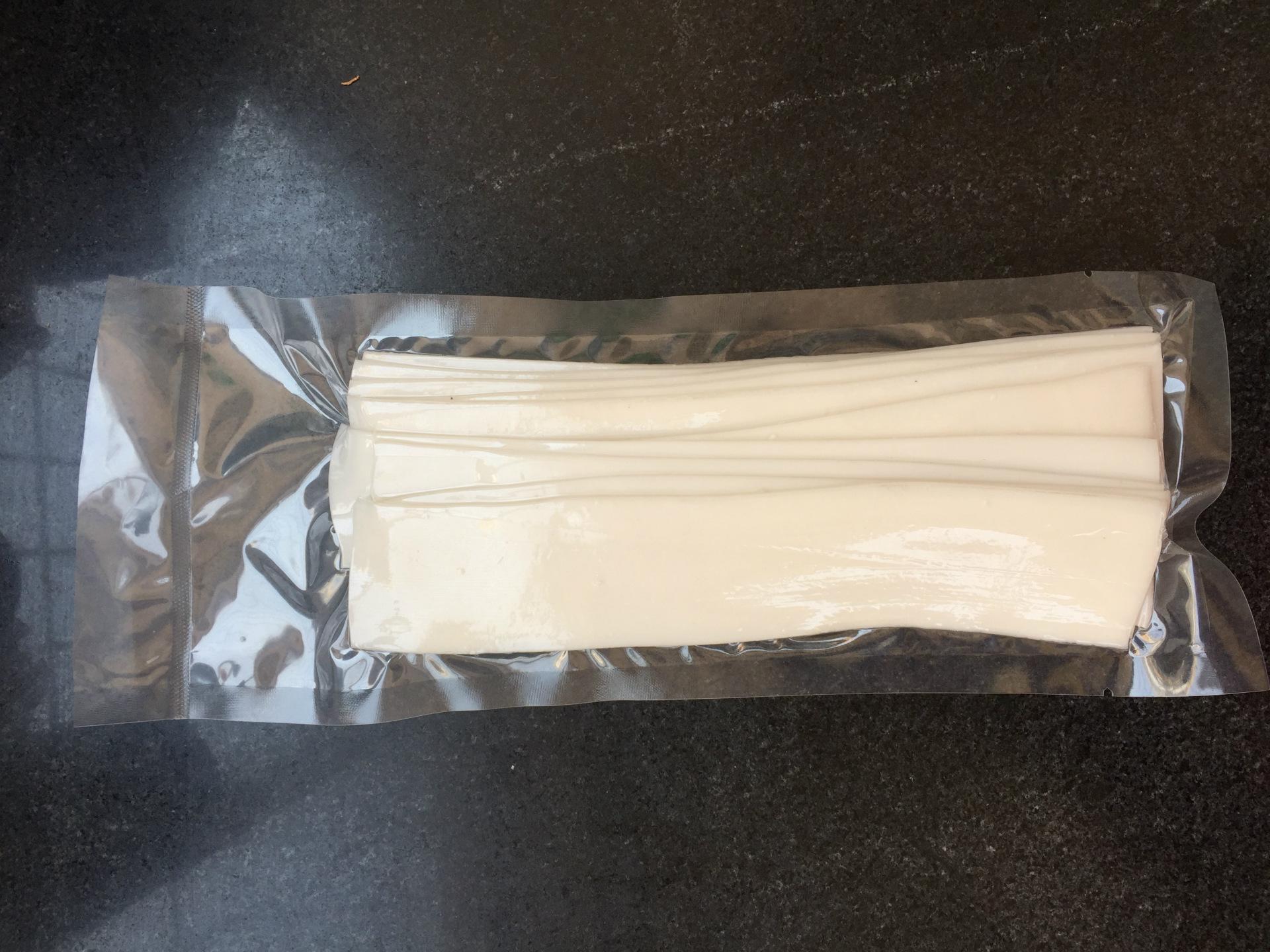 甘肃特产  10袋*定西宽粉 真空包装 火锅宽粉