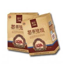 藏香猪排 五香酱烤 西藏林芝250g