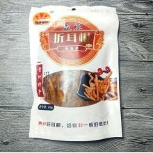 贵州特产    麻辣油炸折耳根鱼腥草开袋即食100克/袋*2