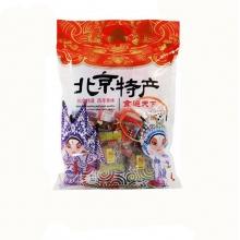 北京特产  京八件沃原驴打滚茯苓饼混合装小吃零食大礼包