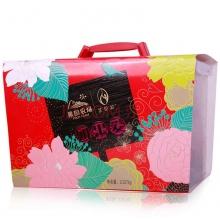 艾贝拉  如果爱坚果礼盒大礼包每日零食干果组合混合春节年货2327g