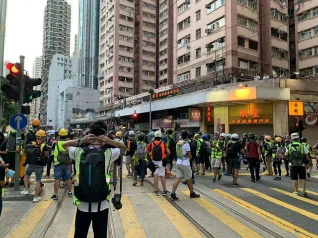 守护香港 | 谁为香港反对势力赋予动乱能量?