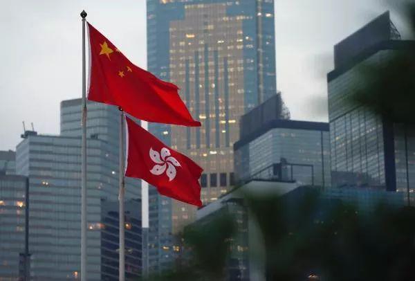 英国学者对香港困境的分析太透彻,全程高能