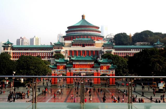 重庆旅游攻略来了,有了它,重庆的美景就可以一览无余了