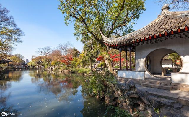 中国最美的二十大美景,今生非要去一次不可