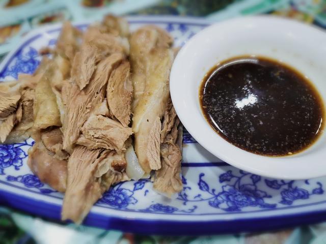 到宁夏银川旅行 不得不吃的特色美食