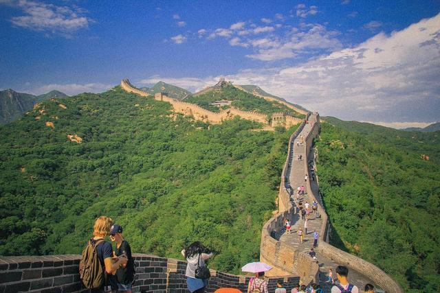 国外网站评出中国最美的前10大美景,你去过几个?