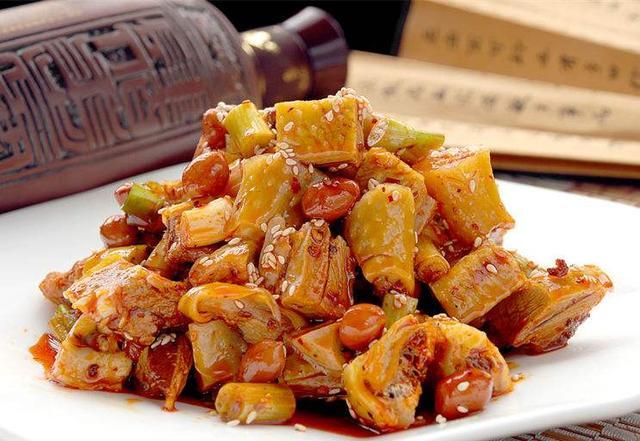 重庆市各区县的代表性特色美食